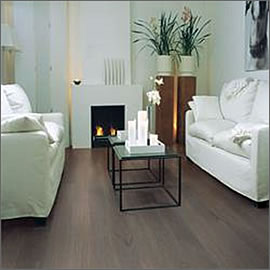 Quickstep flooring...